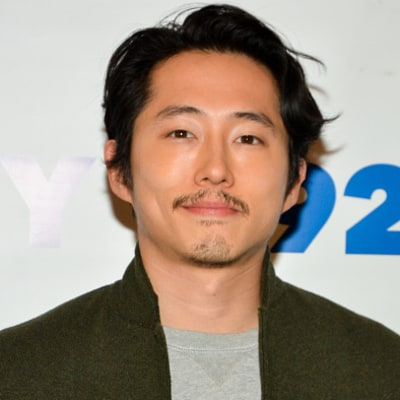 Steven Yeun Speaks About Glenn's Fate on 'The Walking Dead'