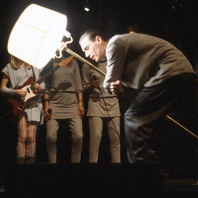 Why Jonathan Demme Was One of the Greatest Concert Movie Directors Ever