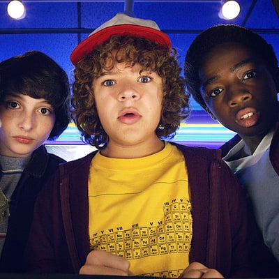 'Stranger Things' Creators Confirm Season Three