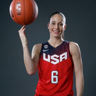 Olympic Basketball Player Sue Bird: 25 Things You Don't Know About Me (I Went to High School With Natalie Portman)