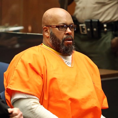 Suge Knight Breaks Down in Court As Judge Denies Key Witness Info