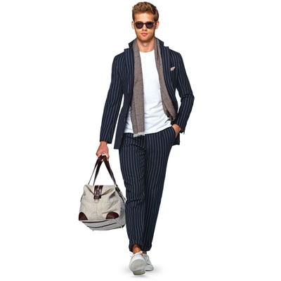 Our 10 Favorite Spring Suits