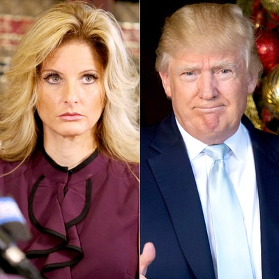 'Apprentice' Alum Summer Zervos Sues Donald Trump for Defamation