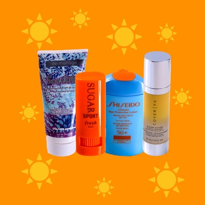 Best Sunscreens to Stockpile This Summer 2016