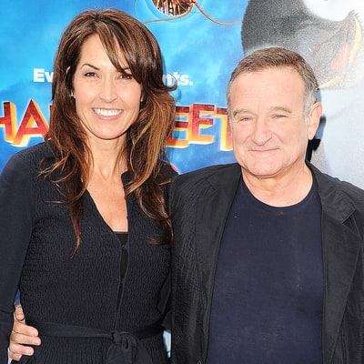 Robin Williams' Widow Susan Schneider: Lewy Body Dementia, Not Just Depression, Led to His Suicide