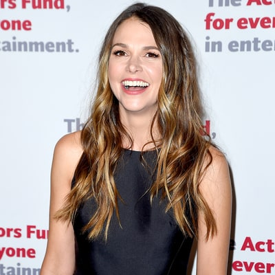 Sutton Foster Had a Crush on Milo Ventimiglia Before 'Gilmore Girls' Revival: I Cut Out His Face From a Magazine