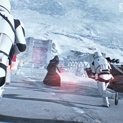 First Official 'Star Wars Battlefront II' Patch Out Now, Fixes Gameplay and UI