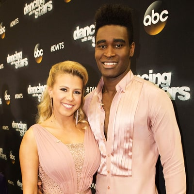 Jodie Sweetin Tears Up During 'DWTS,' Talks Struggle With Drugs