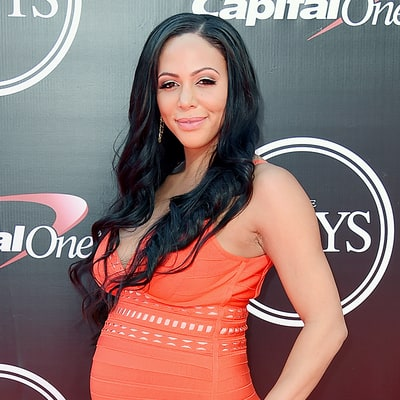 Soccer Star Sydney Leroux Dwyer Slams Trolls Who Criticized Her For Tubing While Pregnant