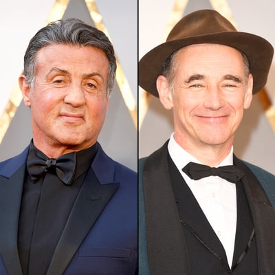 Oscars 2016: Sylvester Stallone Loses Best Supporting Actor Award to Mark Rylance in Big Upset; Twitter Reacts