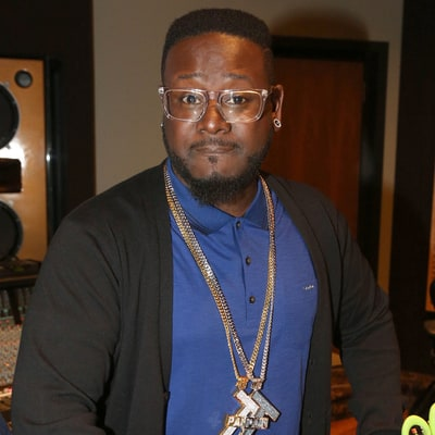 T-Pain's Niece Stabbed to Death at a Florida Walgreens