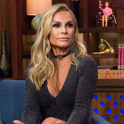 Tamra Judge: Vicki Gunvalson Will Get Back Together With Brooks Ayers
