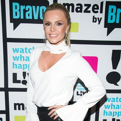 Tamra Judge Returning to 'Real Housewives of Orange County' for Season 12 Despite Costars' Attempts to Oust Her