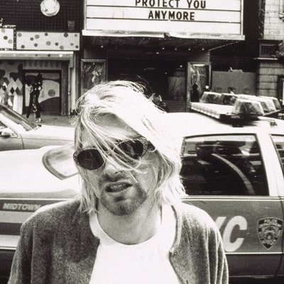 The Tao of Kurt Cobain: 12 Great Quotes From the Nirvana Frontman
