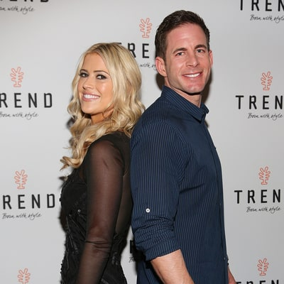 Flip or Flop's Tarek El Moussa Says He and Ex Christina El Moussa May Get Back Together '10 Years From Now'
