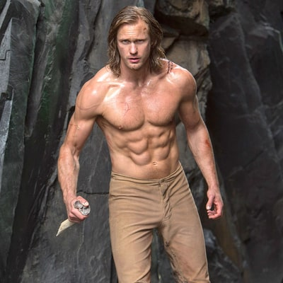 Shirtless Hunks: Hot Celebs and Their Insane Physiques