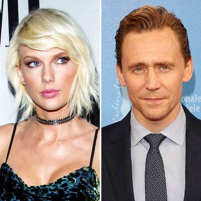 Taylor Swift, Tom Hiddleston Take Their Romance to Italy: Pics