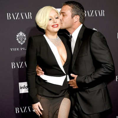 Taylor Kinney Wants to Get Back Together With Lady Gaga!