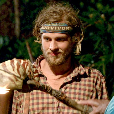 Survivor's Taylor Stocker: I Told Jay Starrett to Vote for Me
