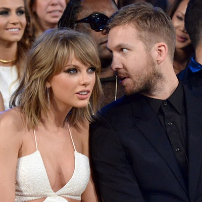 Calvin Harris' New Song 'My Way' Appears to Throw Shade at Ex Taylor Swift