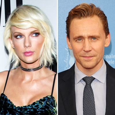 Taylor Swift and Tom Hiddleston's English Getaway Includes Dinner With His Mom, Walk on the Beach: 'She Is So Happy'