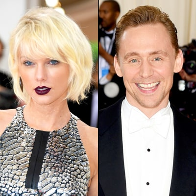 Taylor Swift and Tom Hiddleston Enjoy Romantic Dinner Date in Rhode Island: All the Details!