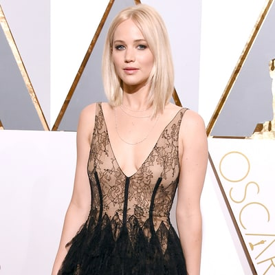 Oscars 2016: Where Was Jennifer Lawrence During Red Carpet? Twitter Reactions, Plus the Answer