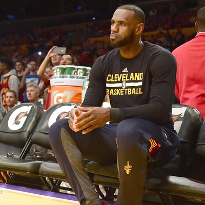 NBA Grapples With Problem of Resting Superstars Before Playoffs
