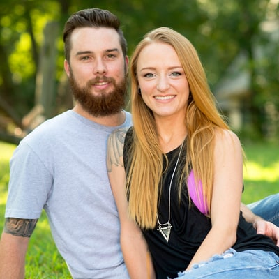 Teen Mom OG's Maci Bookout Marries Taylor McKinney: 'I'm Excited to Finally Be Able to Call Him My Husband': Photos