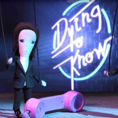 Watch Tegan and Sara Mix 'Miami Vice,' Puppets in Retro 'Dying to Know' Video