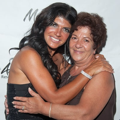 Teresa Giudice's Mom, Antonia Gorga, Dead at 66: 'Real Housewives' Star Is 'Inconsolable'