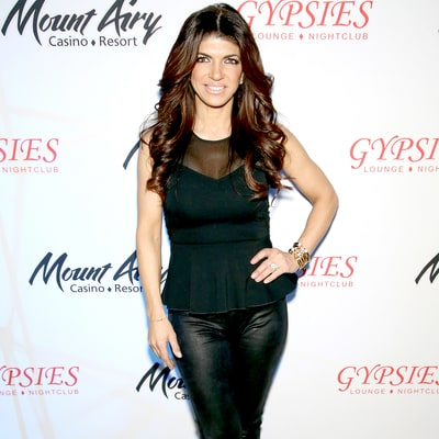 Teresa Giudice Reveals How Much Weight She's Gained Since Prison: Joe Likes My Bigger 'Booty'