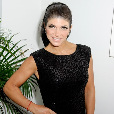 Teresa Giudice Is Under House Arrest But Can Leave With Parole Officer's Permission: Details