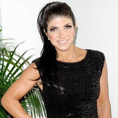 Teresa Giudice Makes Peace With 'Real Housewives of New Jersey' Star Jacqueline Laurita