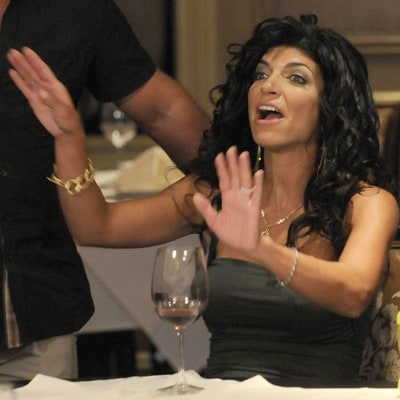 Reality TV's Best Moments Ever: Teresa Giudice's Table Flip, Khloe Kardashian Gets Fired, More!