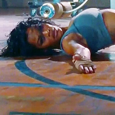 Here Are 5 GIFs of Teyana Taylor in Kanye West's 'Fade' Video That You Didn't Know You Needed