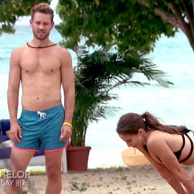 Bachelor Nick Viall in Sneak Peek: The Ladies and I Are Drifting 'Apart'