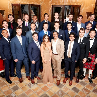 'Bachelor' Producer Elan Gale Proposes New Set of Bathroom Laws in Opposition to North Carolina's Anti-LGBT Bill
