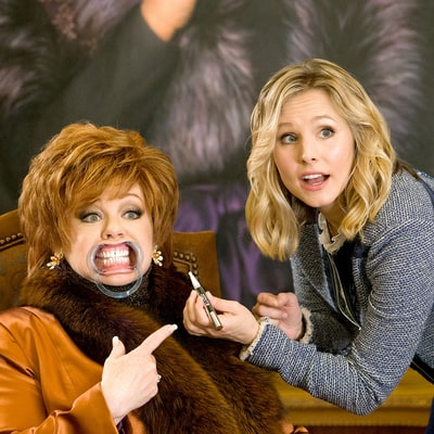 'The Boss' Review: Melissa McCarthy Works Her Talents to the Extreme in a 'Mediocre' Comedy