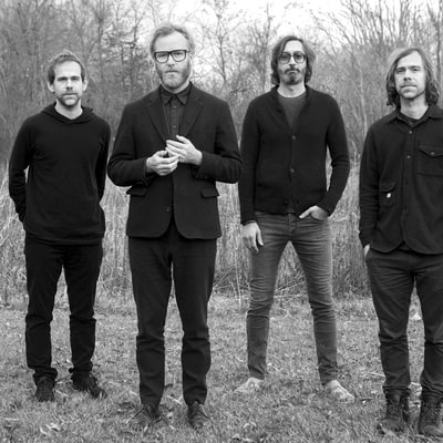Listen to 'Rolling Stone Music Now' Podcast: The National on New Album
