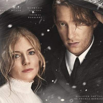 Sienna Miller, Lily James and More Stars Re-create the Story of Burberry for the Holidays