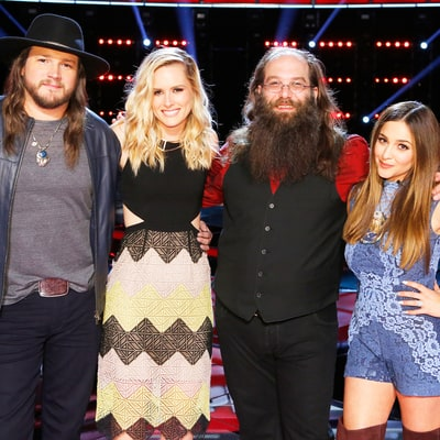 'The Voice' Season 10 Finale Recap: Winner Revealed!