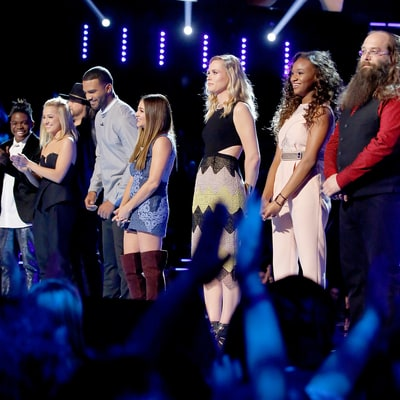 'The Voice' Season 10 Winner: 'I'm Just So Grateful Right Now'