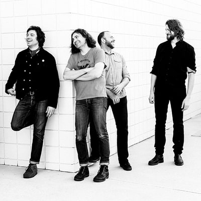Hear War on Drugs' Psychedelic New Song 'Thinking of a Place'