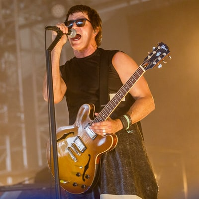 Third Eye Blind Totally Trolled RNC Concertgoers During Cleveland Show