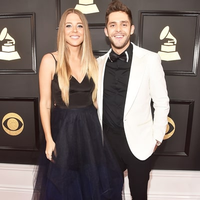 Thomas Rhett, Wife Lauren Gregory Akins Expecting a Baby — and Adopting a Second!