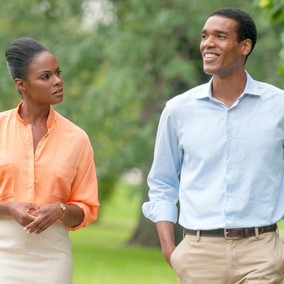 'Southside With You' Imagines Barack and Michelle Obama's First Date: Watch the Trailer