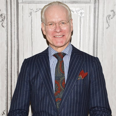 Tim Gunn 'Loathed' Jennifer Lawrence's Oscars 2016 Look: 'I Thought It Was the Amateur Hour'