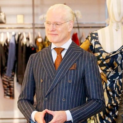 Tim Gunn Reacts to 'The Biggest Loser' Contestants' Makeovers: 'You're Hot!' — Watch