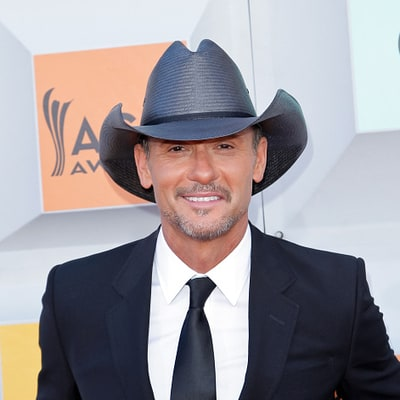 Tim McGraw Crashes a Wedding With a Surprise Performance